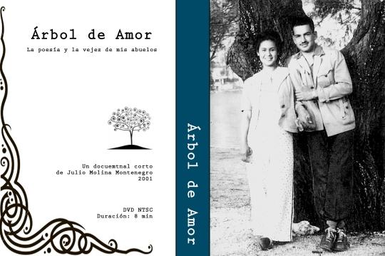 Documentalito acerca de la poesia y la vejez de mis abuelos